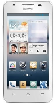 Huawei Ascend G510 1