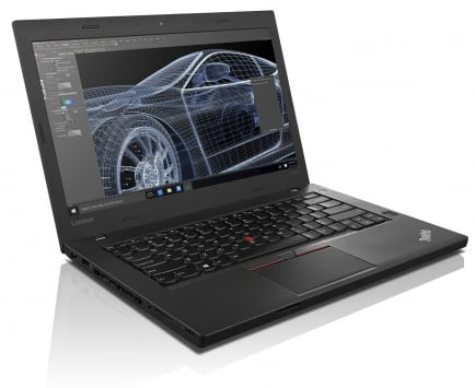 Lenovo ThinkPad T460p 5