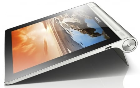 Lenovo Yoga Tablet 8 5