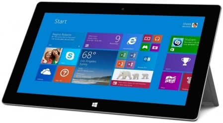 Microsoft Surface 2 5