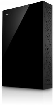 Seagate Backup Plus Desktop 2