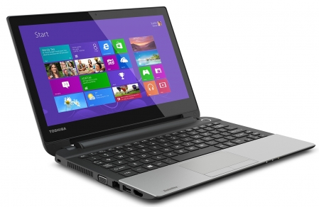Toshiba Satellite NB15 2