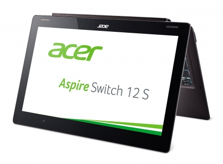 Acer Aspire Switch 12 S 7