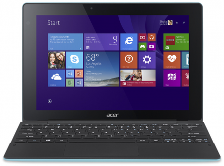 Acer Aspire Switch 10 E 1