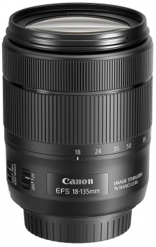 Canon EF-S 18-135mm f/3.5-5.6 IS USM 2