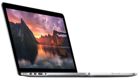 Apple MacBook Pro 13 Retina Display (2013) 2