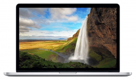 Apple MacBook Pro 15 Retina Display (2015) 1