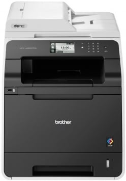 Brother MFC-L8650CDW 1