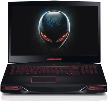 DELL Alienware 18 (2014)