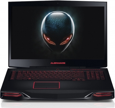 DELL Alienware 18 (2014) 1