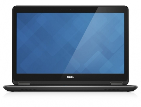 Dell Latitude E7440 Touch 1