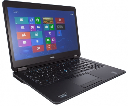 Dell Latitude E7440 Touch 2