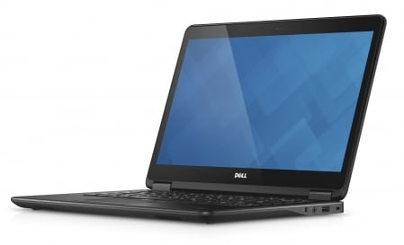 Dell Latitude E7440 Touch 3