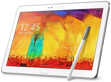Samsung Galaxy Note 10.1 (2014 Edition) 3