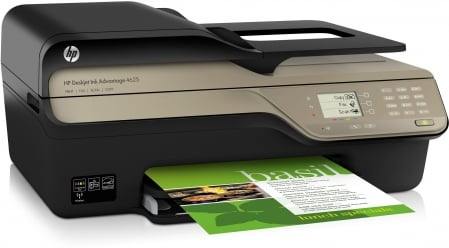 HP Deskjet Ink Advantage 4625 4
