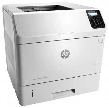 HP LaserJet Enterprise M606 2