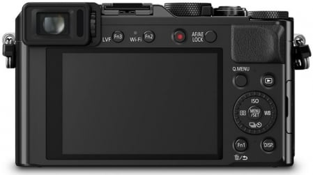 Panasonic Lumix DMC-LX100 3