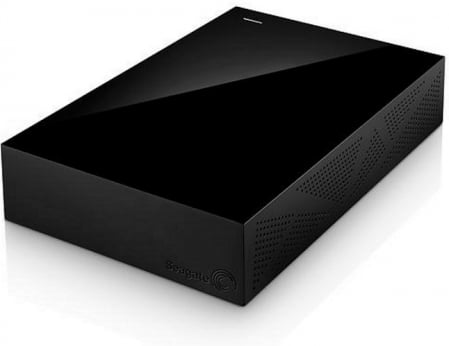 Seagate Backup Plus Desktop 1