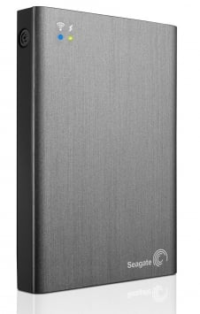 Seagate Wireless Plus 1