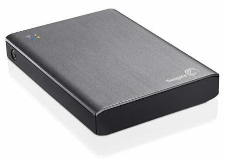 Seagate Wireless Plus 2