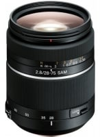 Sony SAL-2875 28-75mm f/2.8 SAM
