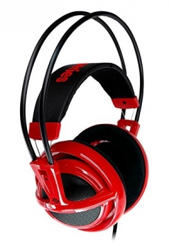 SteelSeries Siberia V2 4