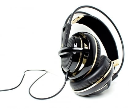 SteelSeries Siberia V2 7