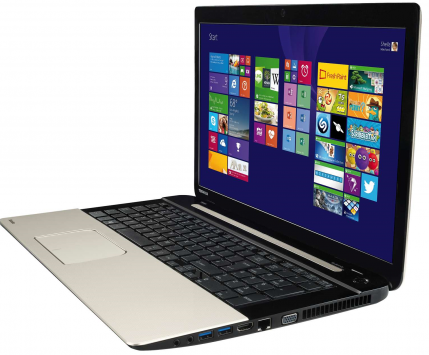 Toshiba Satellite L70-B 2