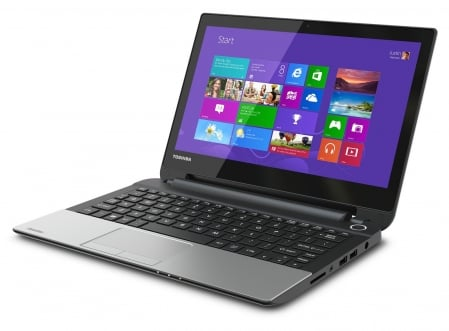 Toshiba Satellite NB15 3