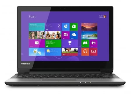 Toshiba Satellite NB15 1
