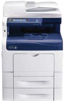 Xerox WorkCentre 6605V/DN 1