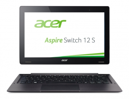 Acer Aspire Switch 12 S 8