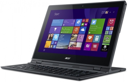 Acer Aspire Switch 12 5