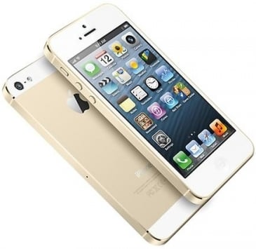 Apple iPhone 5S 1