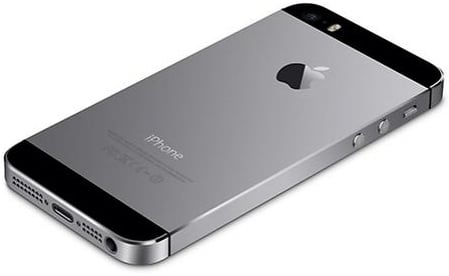 Apple iPhone 5S 6