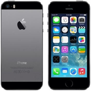 Apple iPhone 5S 7