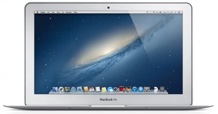 Apple MacBook Air 11 (2012) 1