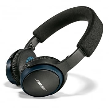 Bose SoundLink on-ear Bluetooth 3