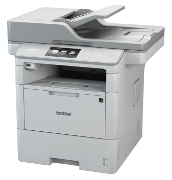 Brother MFC-L6900DW 1