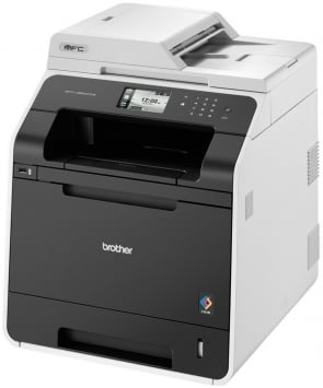 Brother MFC-L8650CDW 2
