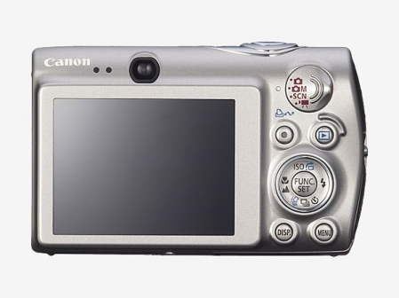 Canon IXUS 960 IS (PowerShot SD950 IS) 2