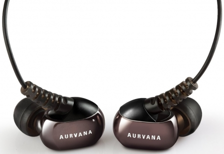 Creative Aurvana In-Ear 3 Plus 2