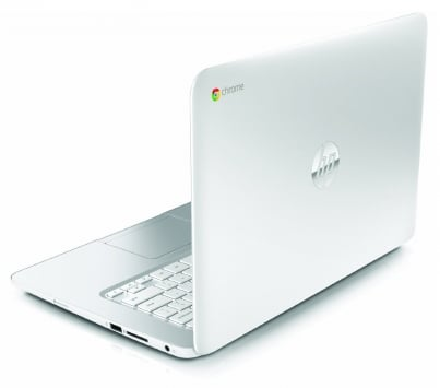 HP Chromebook 14 G1 9