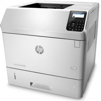 HP LaserJet Enterprise M606 3