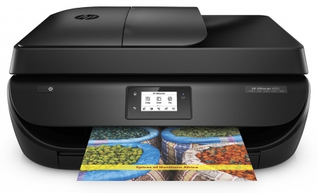 HP OfficeJet 4650 1