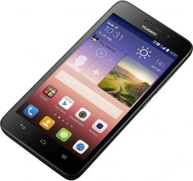 Huawei Ascend G620S 2