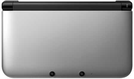 Nintendo 3DS XL 2