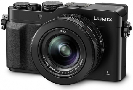 Panasonic Lumix DMC-LX100 1