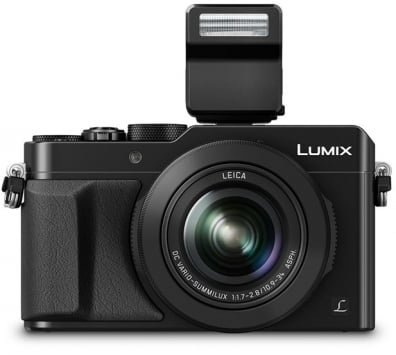 Panasonic Lumix DMC-LX100 4