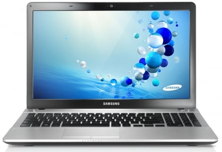 Samsung Ativ Book 2 (Series 3 300) 1